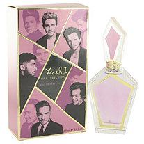 You & I by One Direction for Women Eau De Parfum Spray 3.4 oz