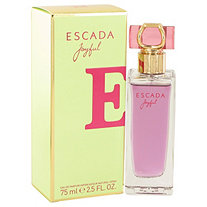 Escada Joyful by Escada for Women Eau De Parfum Spray 2.5 oz