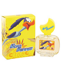 Road Runner by Warner Bros for Men Eau De Toilette Spray (Unisex) 1.7 oz