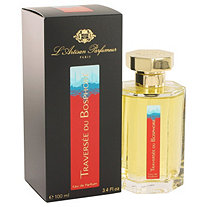 Traversee Du Bosphore by L'artisan Parfumeur for Women Eau De Parfum Spray (Unisex) 3.4 oz