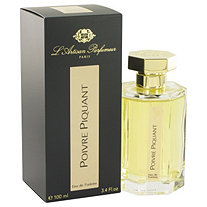 Poivre Piquant by L'Artisan Parfumeur for Women Eau De Toilette Spray 3.4 oz