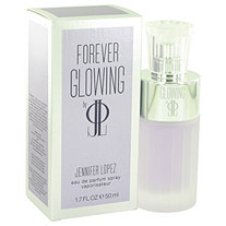 Forever Glowing by Jennifer Lopez for Women Eau De Parfum Spray 1.7 oz