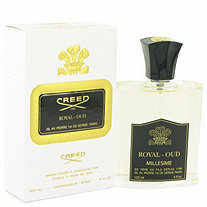 Royal Oud by Creed for Women Millesime Spray 4 oz