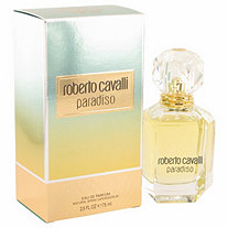 Roberto Cavalli Paradiso by Roberto Cavalli for Women Eau De Parfum Spray 2.5 oz