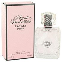Agent Provocateur Fatale Pink by Agent Provocateur for Women Eau De Parfum Spray 3.4 oz
