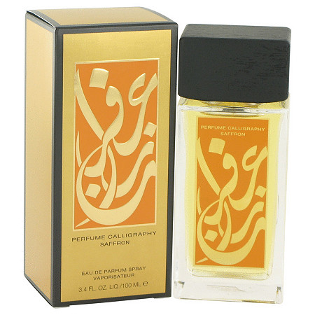 Calligraphy Saffron by Aramis for Women Eau De Parfum Spray 3.4 oz at PalmBeach Jewelry