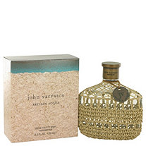 John Varvatos Artisan Acqua by John Varvatos for Men Eau De Toilette Spray 4.2 oz