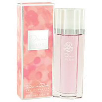Oscar Flor by Oscar De La Renta for Women Eau De Parfum Spray 3.4 oz