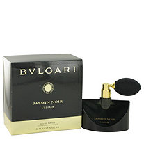 Jasmin Noir L'elixir by Bvlgari for Women Eau De Parfum Spray 1.7 oz