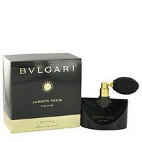 Jasmin Noir L'elixir by Bvlgari for Women Eau De Parfum Spray 1.7 oz
