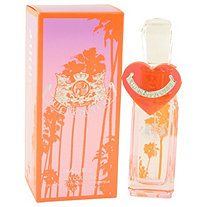 Juicy Couture Malibu by Juicy Couture for Women Eau De Toilette Spray 2.5 oz