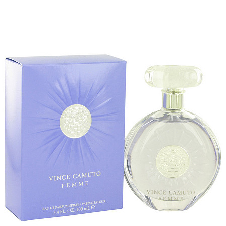 Vince Camuto Femme by Vince Camuto for Women Eau De Parfum Spray 3.4 oz at PalmBeach Jewelry