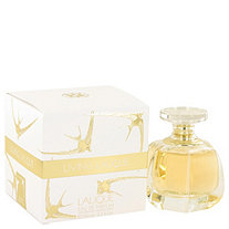 Living Lalique by Lalique for Women Eau De Parfum Spray 3.3 oz
