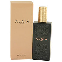 Alaia by Alaia for Women Eau De Parfum Spray 3.4 oz