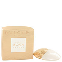 Bvlgari Aqua Divina by Bvlgari for Women Eau De Toilette Spray 2.2 oz