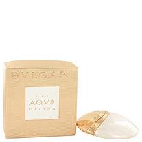 Bvlgari Aqua Divina by Bvlgari for Women Eau De Toilette Spray 2.2 oz