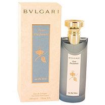 Bvlgari Eau Parfumee Au The Bleu by Bvlgari for Women Eau De Cologne Spray (Unisex) 5 oz