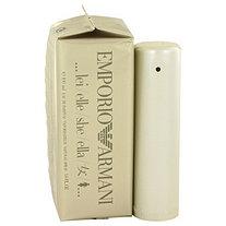 EMPORIO ARMANI by Giorgio Armani for Women Eau De Parfum Spray 3.4 oz
