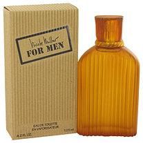 NICOLE MILLER by Nicole Miller for Men Eau De Toilette Spray 4.2 oz