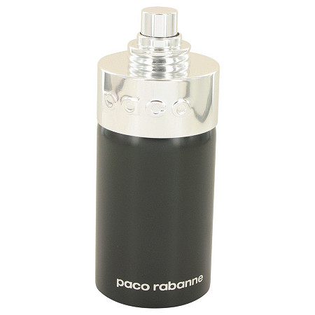 PACO Unisex by Paco Rabanne for Men Eau De Toilette Spray (Tester) 3.4 oz at PalmBeach Jewelry