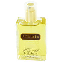 ARAMIS by Aramis for Men Cologne / Eau De Toilette Spray (Tester) 3.4 oz