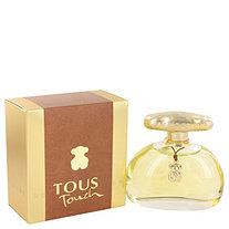 Tous Touch by Tous for Women Eau De Toilette Spray 3.4 oz