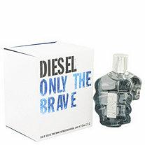 Only the Brave by Diesel for Men Eau De Toilette Spray 4.2 oz