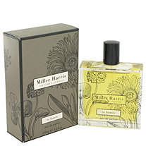 La Fumee by Miller Harris for Women Eau De Parfum Spray 3.4 oz