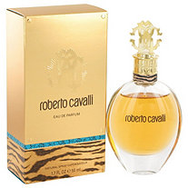 Roberto Cavalli New by Roberto Cavalli for Women Eau De Parfum Spray 1.7 oz