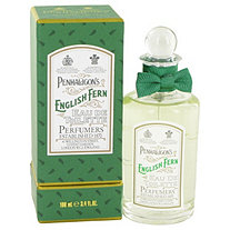 English Fern by Penhaligon's for Men Eau De Toilette Spray (Unisex) 3.4 oz