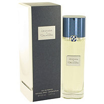 Granada by Oscar De La Renta for Women Eau De Parfum Spray 3.4 oz