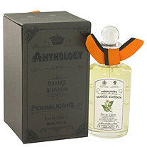 Orange Blossom by Penhaligon's for Women Eau De Toilette Spray (Unisex) 3.4 oz