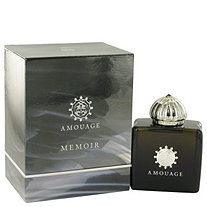 Amouage Memoir by Amouage for Women Eau De Parfum Spray 3.4 oz