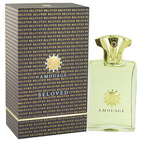 Amouage Beloved by Amouage for Men Eau De Parfum Spray 3.4 oz