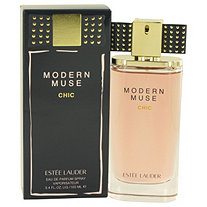 Modern Muse Chic by Estee Lauder for Women Eau De Parfum Spray 3.4 oz