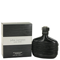 John Varvatos Dark Rebel by John Varvatos for Men Eau De Toilette Spray 4.2 oz