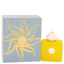Amouage Sunshine by Amouage for Women Eau De Parfum Spray 3.4 oz