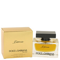 The One Essence by Dolce and Gabbana for Women Eau De Parfum Spray 2.1 oz
