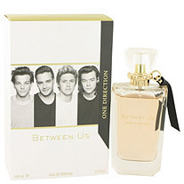 Between Us by One Direction for Women Eau De Parfum Spray 3.4 oz