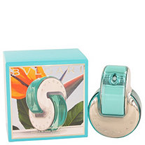 Omnia Paraiba by Bvlgari for Women Eau De Toilette Spray 2.2 oz