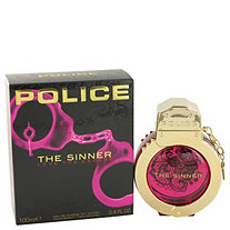 Police The Sinner by Police Colognes for Women Eau De Toilette Spray 3.4 oz