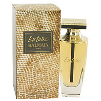 Extatic Balmain by Pierre Balmain for Women Eau De Parfum Spray 3 oz