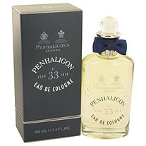 Penhaligon's No. 33 by Penhaligon's for Men Eau De Cologne Spray 3.4 oz