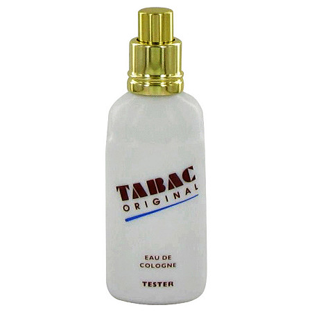 TABAC by Maurer & Wirtz for Men Cologne Spray (Tester) 1.7 oz at PalmBeach Jewelry