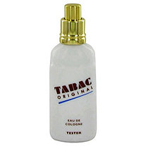 TABAC by Maurer & Wirtz for Men Cologne Spray (Tester) 1.7 oz