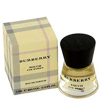 BURBERRY TOUCH by Burberry for Women Mini EDP .16 oz