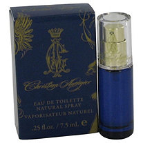 Christian Audigier by Christian Audigier for Men Mini EDT Spray .25 oz