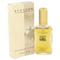 STETSON by Coty for Men Cologne Spray .75 oz