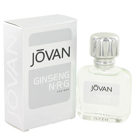 Jovan Ginseng NRG by Jovan for Men Cologne Spray 1 oz at PalmBeach Jewelry