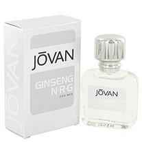 Jovan Ginseng NRG by Jovan for Men Cologne Spray 1 oz